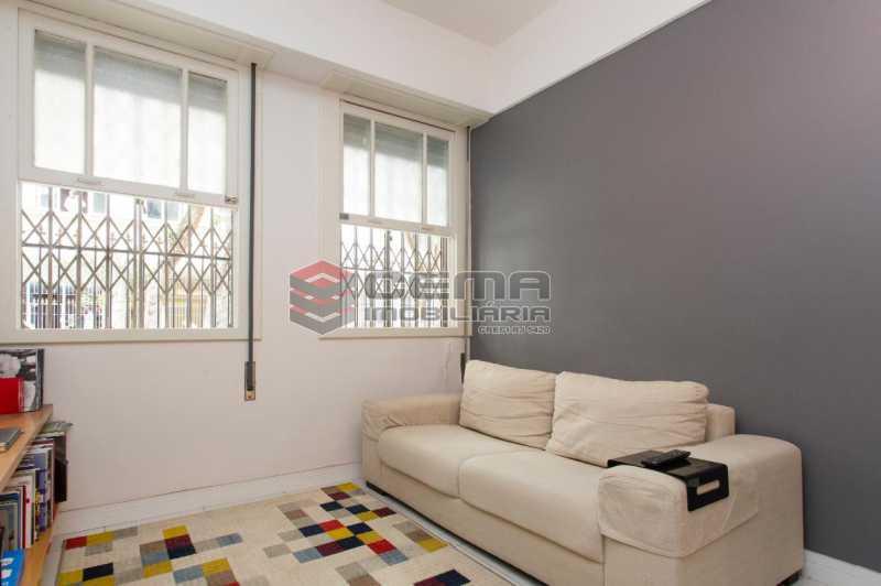 9 - Apartamento À Venda - Catete - Rio de Janeiro - RJ - LAAP11989 - 3
