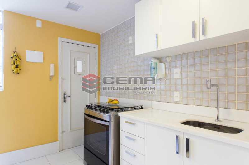 10 - Apartamento À Venda - Catete - Rio de Janeiro - RJ - LAAP11989 - 9