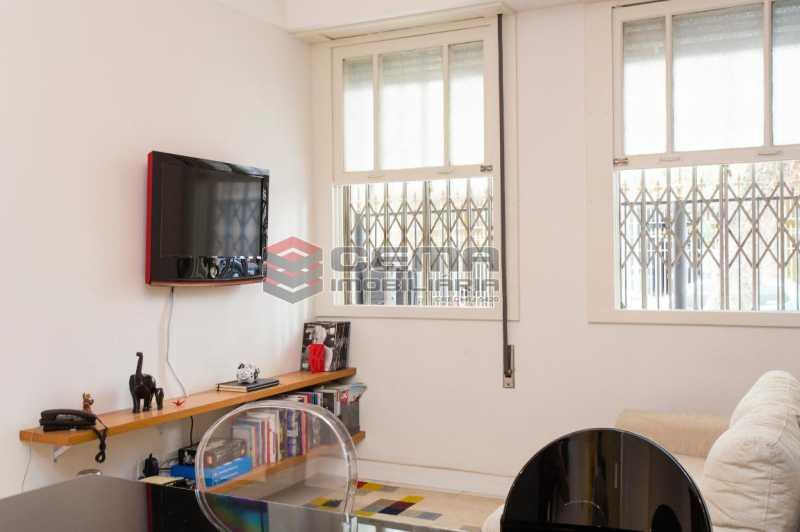 12 - Apartamento À Venda - Catete - Rio de Janeiro - RJ - LAAP11989 - 7