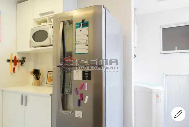 13 - Apartamento À Venda - Catete - Rio de Janeiro - RJ - LAAP11989 - 12