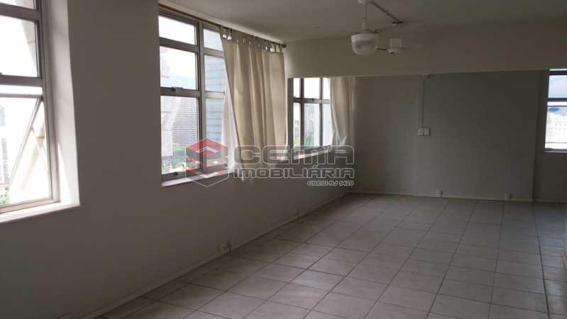 1.2 - Salão 4. - Sala Comercial 70m² à venda Centro RJ - R$ 380.000 - LASL00376 - 9