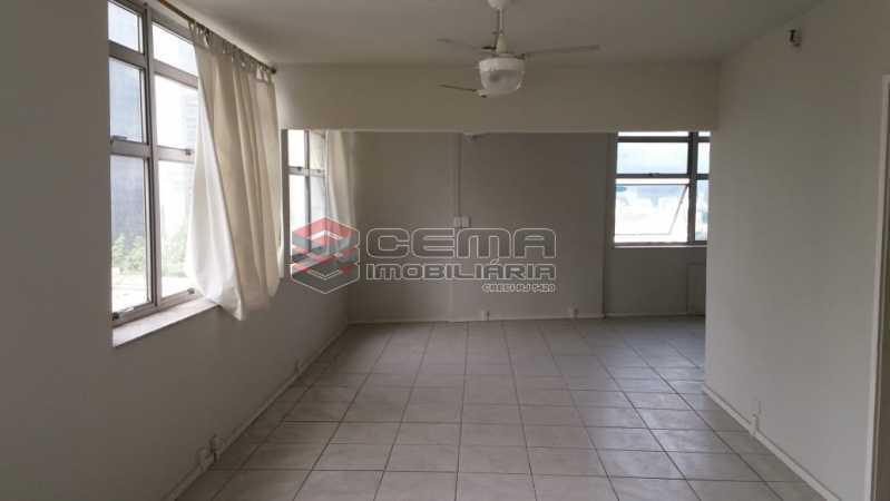 1.2 - Salão 6. - Sala Comercial 70m² à venda Centro RJ - R$ 380.000 - LASL00376 - 15