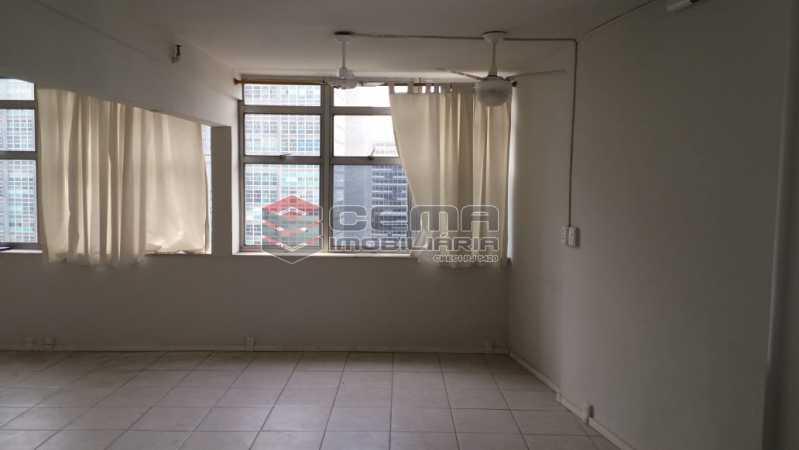 1.2 - Salão 8. - Sala Comercial 70m² à venda Centro RJ - R$ 380.000 - LASL00376 - 12