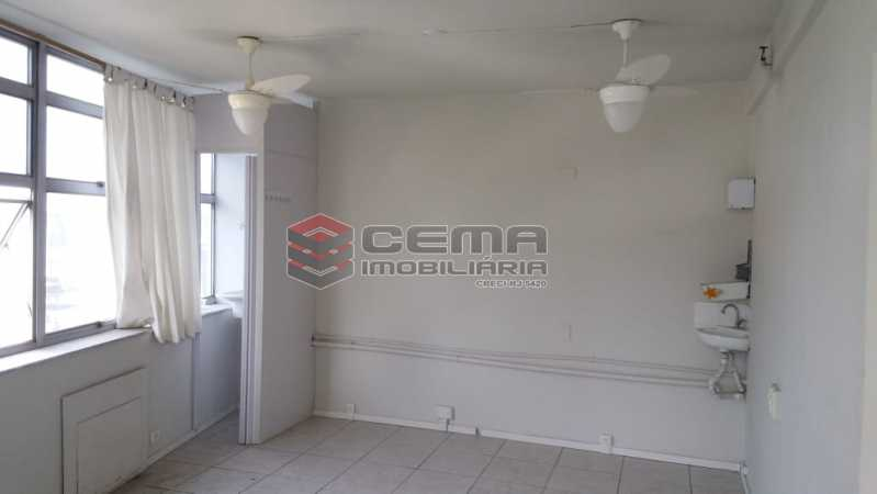 1.2 - Salão 9. - Sala Comercial 70m² à venda Centro RJ - R$ 380.000 - LASL00376 - 16
