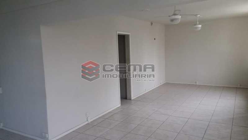 1.2 - Salão 12. - Sala Comercial 70m² à venda Centro RJ - R$ 380.000 - LASL00376 - 17