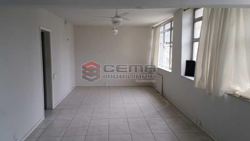 1.2 - Salão 15. - Sala Comercial 70m² à venda Centro RJ - R$ 380.000 - LASL00376 - 5