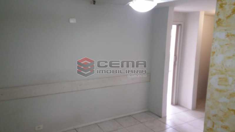 2 - Saleta de Recepção 3. - Sala Comercial 70m² à venda Centro RJ - R$ 380.000 - LASL00376 - 20