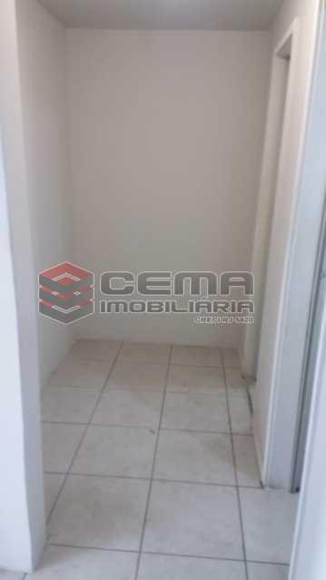 Copa e Cozinha 1. - Sala Comercial 70m² à venda Centro RJ - R$ 380.000 - LASL00376 - 22