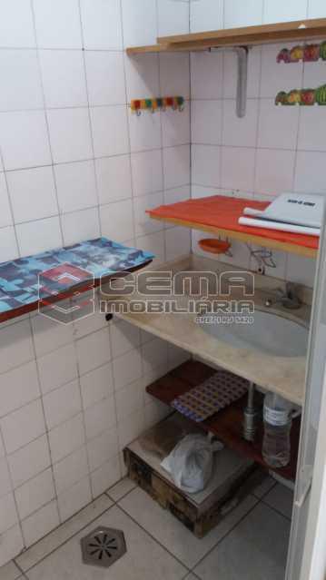 Copa e Cozinha 3. - Sala Comercial 70m² à venda Centro RJ - R$ 380.000 - LASL00376 - 24