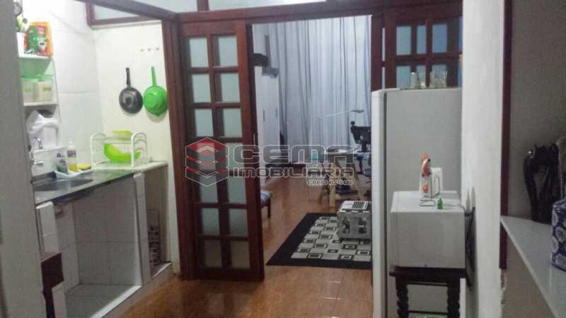 1 - Kitnet/Conjugado 25m² à venda Centro RJ - R$ 135.000 - LAKI01017 - 4