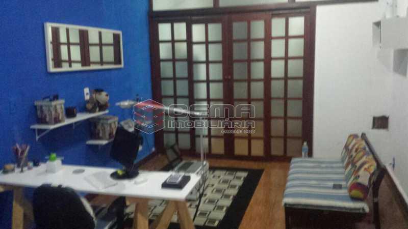 3 - Kitnet/Conjugado 25m² à venda Centro RJ - R$ 135.000 - LAKI01017 - 3