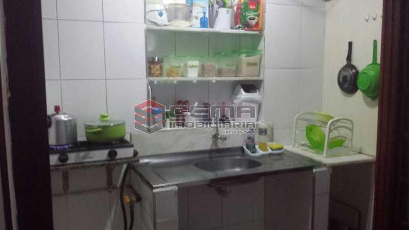 9 - Kitnet/Conjugado 25m² à venda Centro RJ - R$ 135.000 - LAKI01017 - 9