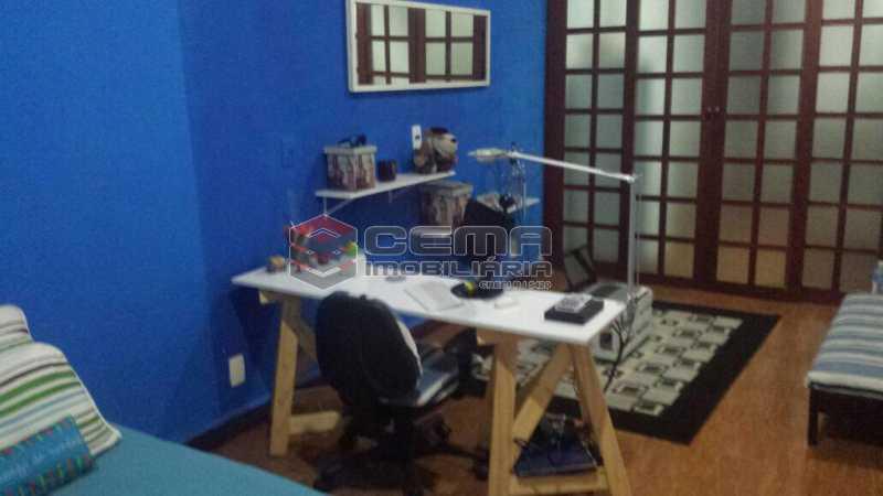 11 - Kitnet/Conjugado 25m² à venda Centro RJ - R$ 135.000 - LAKI01017 - 1