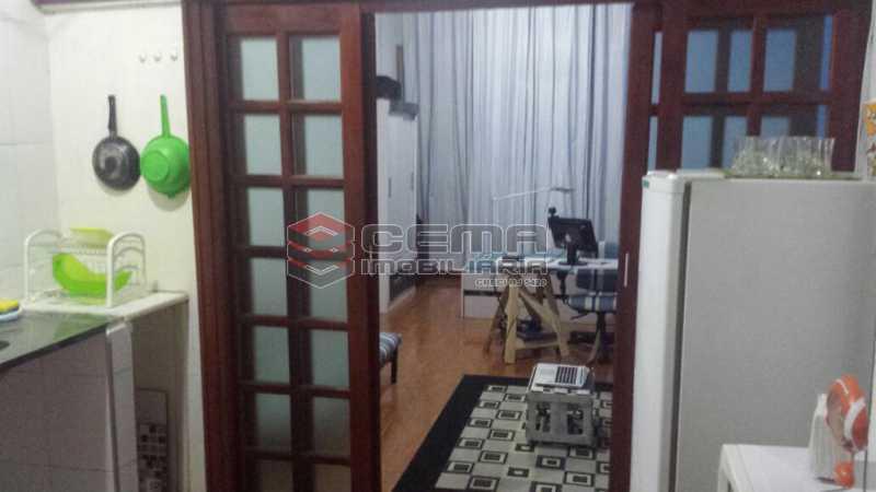 13 - Kitnet/Conjugado 25m² à venda Centro RJ - R$ 135.000 - LAKI01017 - 16