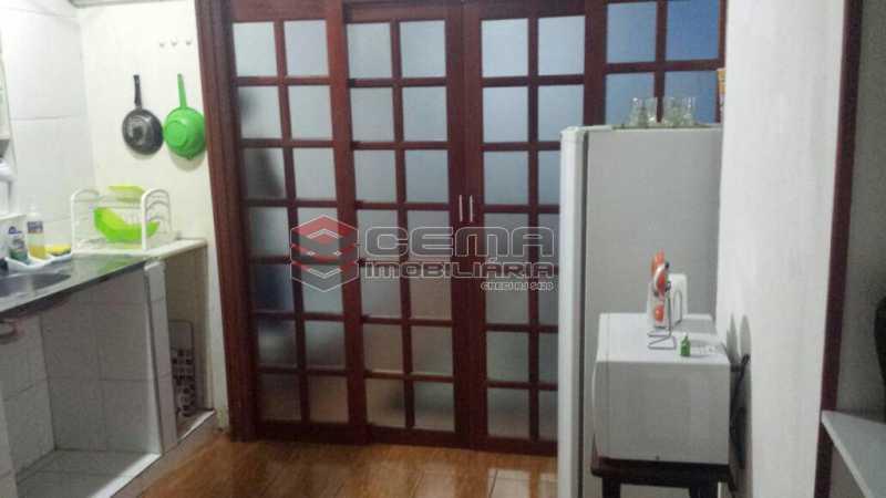 14 - Kitnet/Conjugado 25m² à venda Centro RJ - R$ 135.000 - LAKI01017 - 17