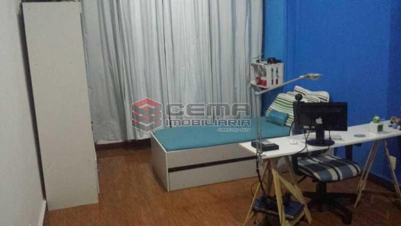 18 - Kitnet/Conjugado 25m² à venda Centro RJ - R$ 135.000 - LAKI01017 - 19