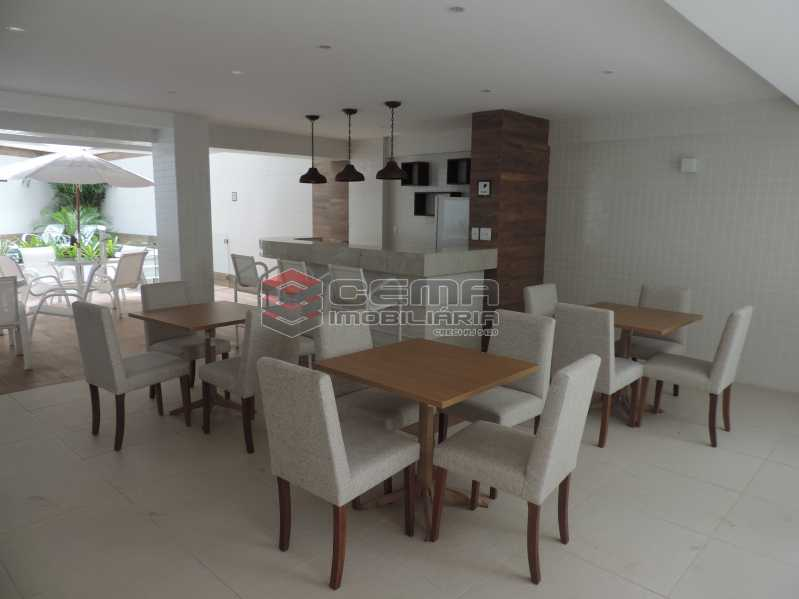 DSCN1062 - Apartamento 3 suítes e 2 vagas no Flamengo - LAAP32964 - 16