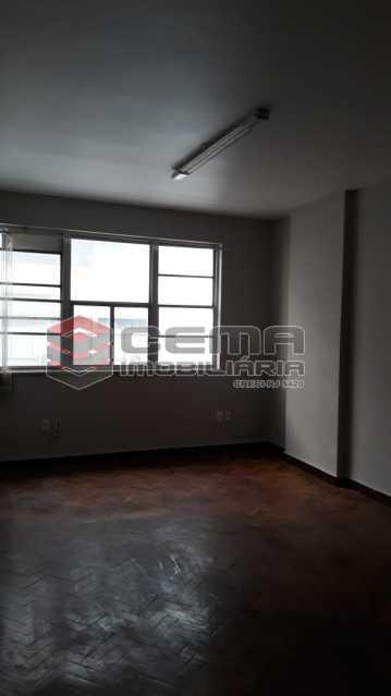 Sala - Sala Comercial Para Alugar - Centro - Rio de Janeiro - RJ - LASL00377 - 1
