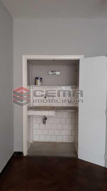 Cozinha - Sala Comercial Para Alugar - Centro - Rio de Janeiro - RJ - LASL00377 - 11