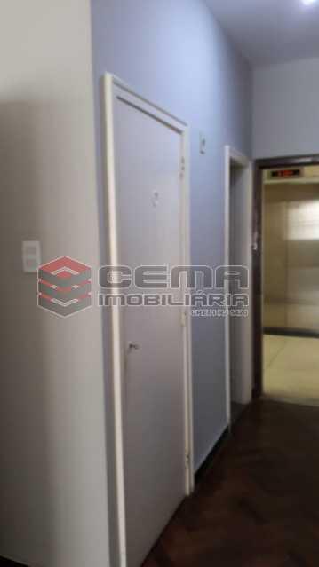 Sala - Sala Comercial Para Alugar - Centro - Rio de Janeiro - RJ - LASL00377 - 8