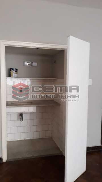 Cozinha - Sala Comercial Para Alugar - Centro - Rio de Janeiro - RJ - LASL00377 - 10