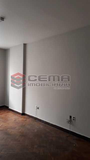 Sala - Sala Comercial Para Alugar - Centro - Rio de Janeiro - RJ - LASL00377 - 5