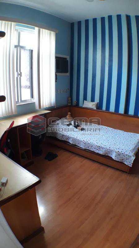 Quarto 1 - Apartamento à venda Rua Conde de Bonfim,Tijuca, Zona Norte RJ - R$ 540.000 - LAAP32990 - 8