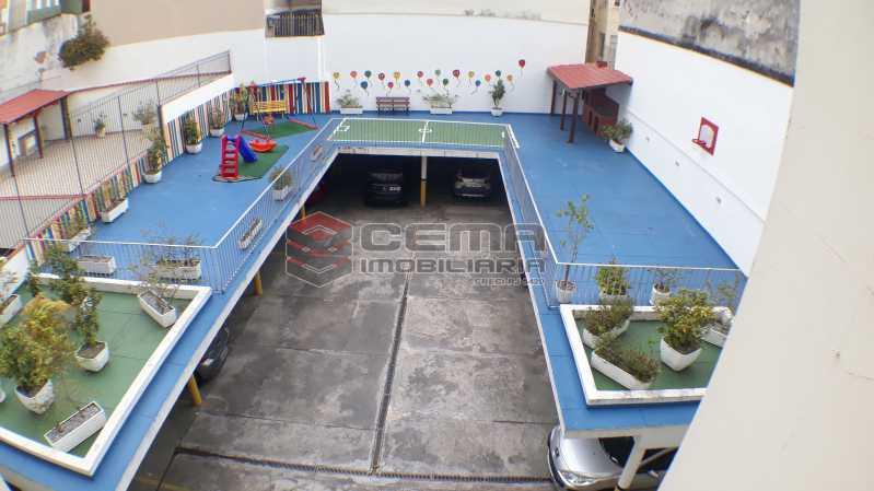 Play - Apartamento à venda Rua Conde de Bonfim,Tijuca, Zona Norte RJ - R$ 540.000 - LAAP32990 - 5