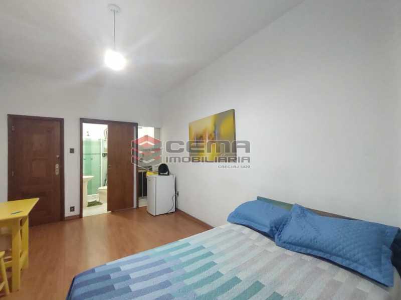 13bc703f-f7eb-49d8-93b0-d1d27a - Kitnet/Conjugado 28m² à venda Rua Senador Vergueiro,Flamengo, Zona Sul RJ - R$ 398.000 - LAKI01026 - 3