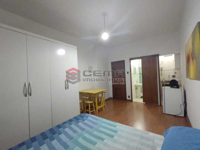 56ea98b6-ee1d-4e61-92d2-dd9d06 - Kitnet/Conjugado 28m² à venda Rua Senador Vergueiro,Flamengo, Zona Sul RJ - R$ 398.000 - LAKI01026 - 6