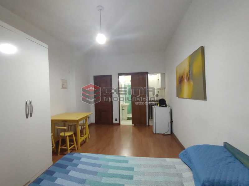 bcf28047-fa26-4969-bf97-f8a9c3 - Kitnet/Conjugado 28m² à venda Rua Senador Vergueiro,Flamengo, Zona Sul RJ - R$ 398.000 - LAKI01026 - 8