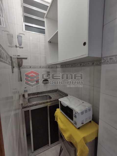 fe3b332c-ad8a-4310-8451-8b1d95 - Kitnet/Conjugado 28m² à venda Rua Senador Vergueiro,Flamengo, Zona Sul RJ - R$ 398.000 - LAKI01026 - 13