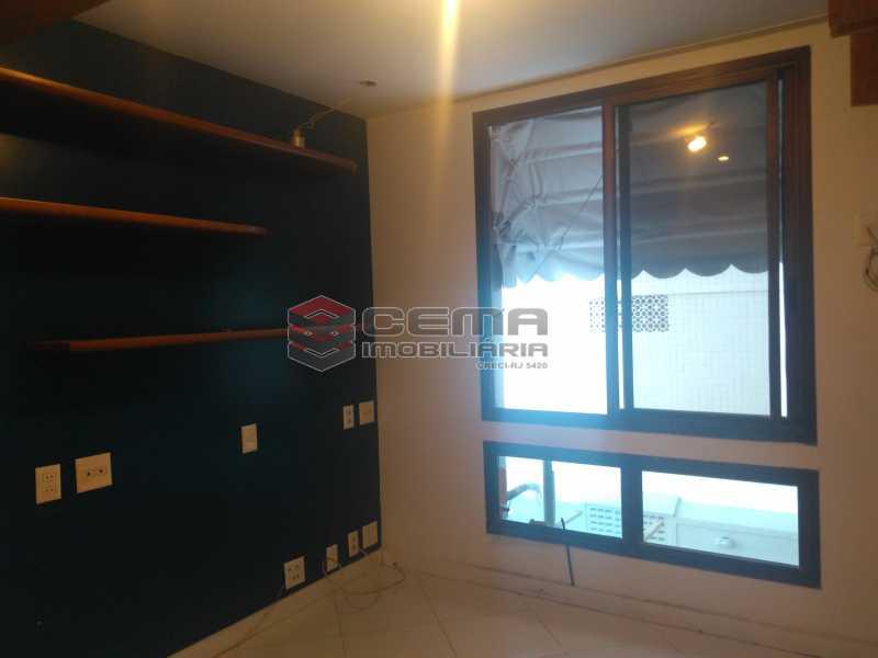 7.qto.2 - Apartamento à venda Avenida Vieira Souto,Ipanema, Zona Sul RJ - R$ 4.600.000 - LAAP32993 - 11