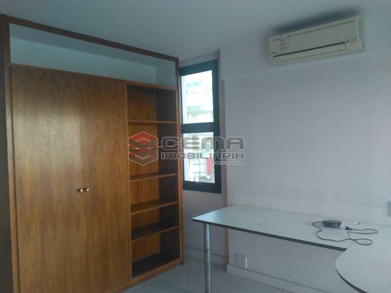 10.qto.4 - Apartamento à venda Avenida Vieira Souto,Ipanema, Zona Sul RJ - R$ 4.600.000 - LAAP32993 - 15