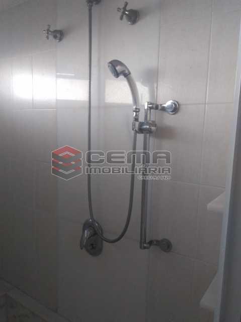 11.2.suíte - Apartamento à venda Avenida Vieira Souto,Ipanema, Zona Sul RJ - R$ 4.600.000 - LAAP32993 - 17