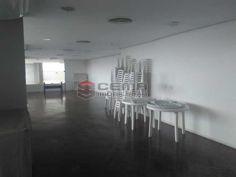 18 slão - Apartamento à venda Avenida Vieira Souto,Ipanema, Zona Sul RJ - R$ 4.600.000 - LAAP32993 - 29