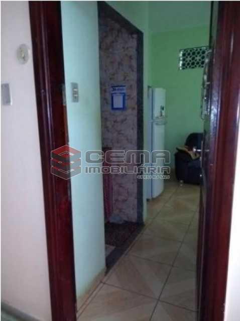 corredos - Apartamento À Venda Rua Leandro Martins,Centro RJ - R$ 200.000 - LAAP01216 - 6