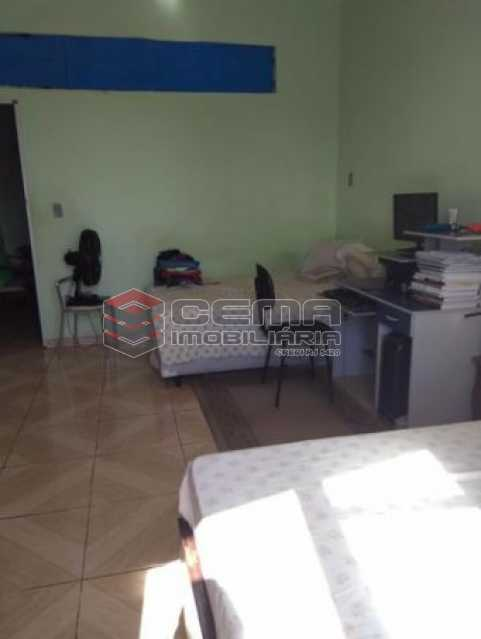 sala - Apartamento À Venda Rua Leandro Martins,Centro RJ - R$ 200.000 - LAAP01216 - 4