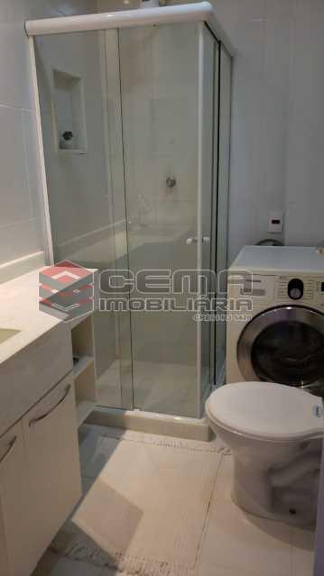 1. - Apartamento À Venda Largo São Francisco de Paula,Centro RJ - R$ 240.000 - LAAP12010 - 10