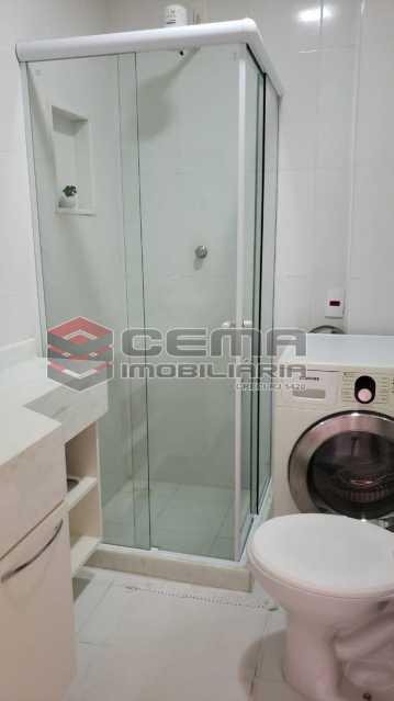 2. - Apartamento À Venda Largo São Francisco de Paula,Centro RJ - R$ 240.000 - LAAP12010 - 11