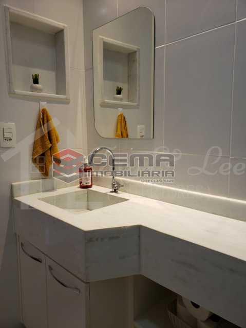 3. - Apartamento À Venda Largo São Francisco de Paula,Centro RJ - R$ 240.000 - LAAP12010 - 12