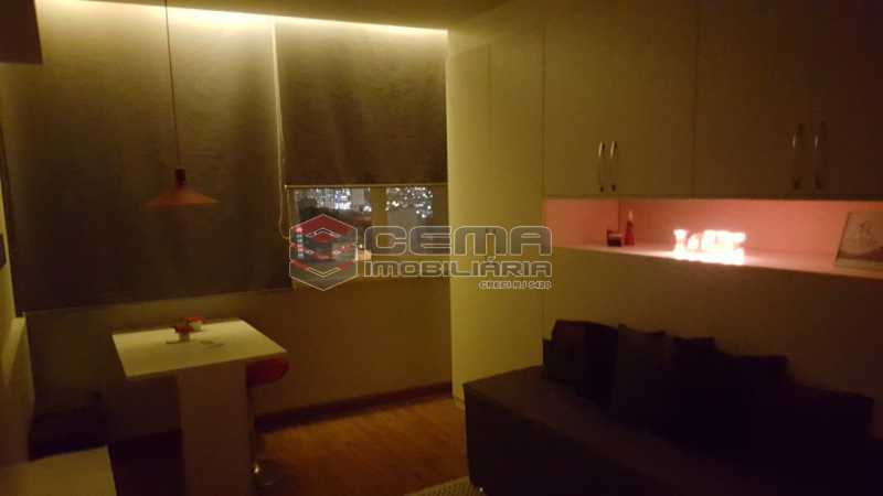 5. - Apartamento À Venda Largo São Francisco de Paula,Centro RJ - R$ 240.000 - LAAP12010 - 4