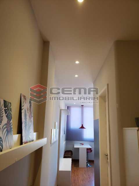 12. - Apartamento À Venda Largo São Francisco de Paula,Centro RJ - R$ 240.000 - LAAP12010 - 1
