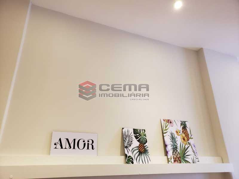13. - Apartamento À Venda Largo São Francisco de Paula,Centro RJ - R$ 240.000 - LAAP12010 - 15
