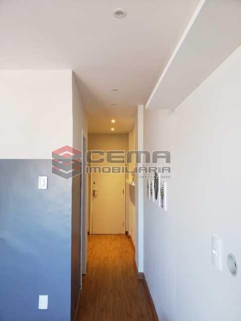 14. - Apartamento À Venda Largo São Francisco de Paula,Centro RJ - R$ 240.000 - LAAP12010 - 6
