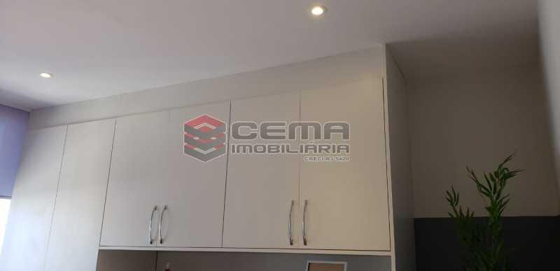 15. - Apartamento À Venda Largo São Francisco de Paula,Centro RJ - R$ 240.000 - LAAP12010 - 16