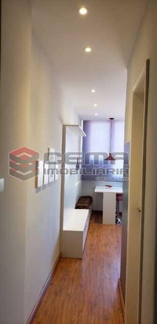 19. - Apartamento À Venda Largo São Francisco de Paula,Centro RJ - R$ 240.000 - LAAP12010 - 7