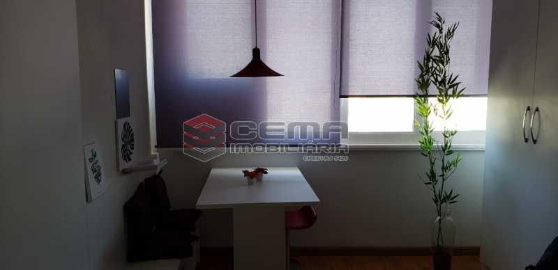 20. - Apartamento À Venda Largo São Francisco de Paula,Centro RJ - R$ 240.000 - LAAP12010 - 3