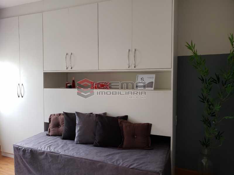 23. - Apartamento À Venda Largo São Francisco de Paula,Centro RJ - R$ 240.000 - LAAP12010 - 8