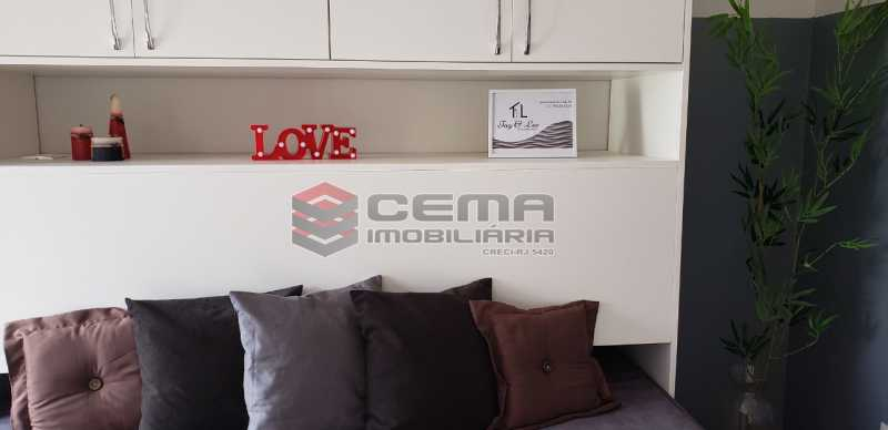 24. - Apartamento À Venda Largo São Francisco de Paula,Centro RJ - R$ 240.000 - LAAP12010 - 9